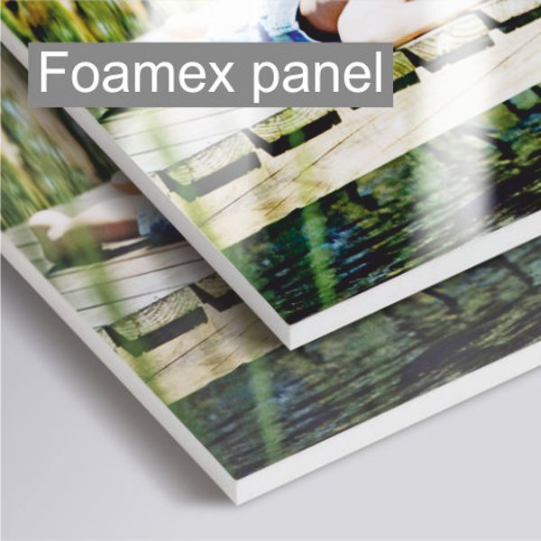 Flat panel (1)